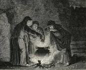 Downfall of Macbeth