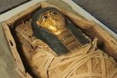 Wat is een mummie?