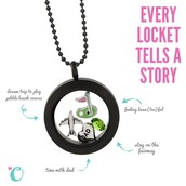 For every reason, there is a locket!