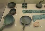 Roman Cooking pots
