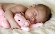 Or... sleeping