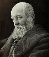 Frederick Olmstead