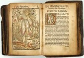 Luther Bible (Sept. 21st, 1522)