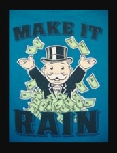 What I will do as president!💸💵🤑