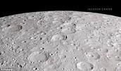 Things on Moon
