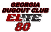 CONGRATULATONS FOR BEING SELECTED FOR THE 2014 GADC ELITE 80 !