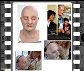 Mrs Doubtfire - Prosthetic Makeup Effects