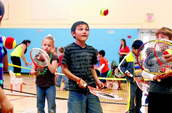Next Level Tennis School