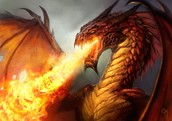 Defeat of the dragon