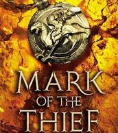 Mark of a Thief by Jennifer A. Nielsen