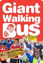 LONGEST WALKING SCHOOL BUS IN NEW ZEALAND