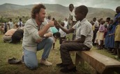How Blake Mycoskie got started