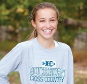 All-State Cross Country Runners