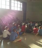 Worship at KCA