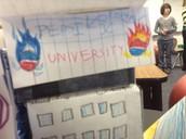 The Pepsi X University