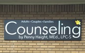 Counseling By Penny Haight