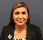 Ms. Stephanie Argueta, Elementary Digital Learning Specialist