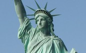 the ststeu of liberty