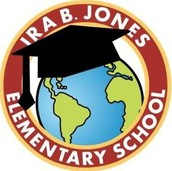 Ira B. Jones Elementary School
