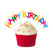 September Staff Birthdays