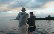 Actividad 3: Pescar Extrema
