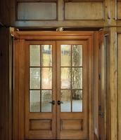 Sash Door