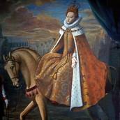 Queen Elizabeth's Death