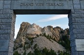 Activities and events of Mount Rushmore