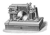 Telegraph Design