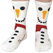 Wednesday, December 16 SOCK DAY!