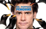 Mr Popper's Penguins (Rated PG)