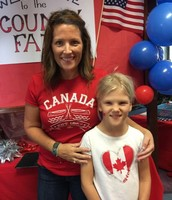 Canada Represents