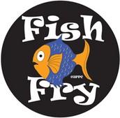 """Pescado frito """"Fish Fry"""""""