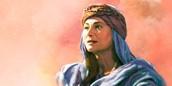 דבורה אשת לפידות