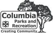 City of Columbia's Parks and Recreation Department