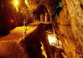 Mina El Eden: An Underground Adventure