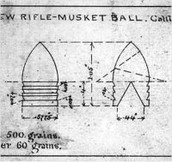 Minie ball