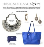 HOSTESS EXCLUSIVE BOUTIQUE