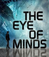 The Eye of Minds by James Dasner