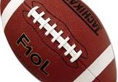 I like football.