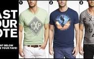 Designer Brand Name Men Clothing