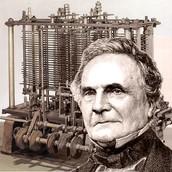 Máquina analítica de Charles Babbadge