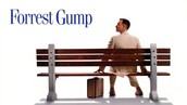 Forrest Gump refers to past events very often, but how accurate is the information?