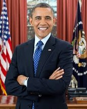 ¡Nuevo presidente estadounidense!