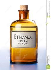¿Que es el etanol?