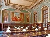 Inter-university Library of La Sorbonne