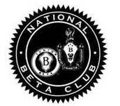Beta Club Student Volunteers