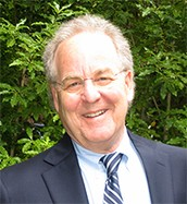 Brad Rose, Ph.D.