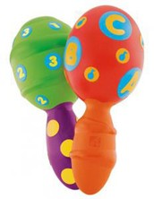 Little Music Makers - Baby Musical Toys
