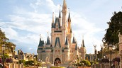 Another huge accomplishment is making the well known park, Disney World and Disney Land